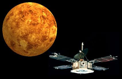 sondes spatiales américaines